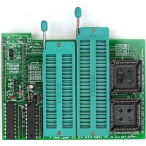 27Cxxxx ( EPROM 16bit ) Adapter - Willem V3 - ADP-054