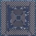 QFP 36/56/64/100 univerzális adapter nyáklap (0,65mm)