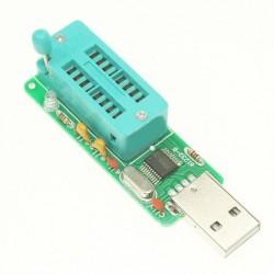 24Cxx USB mini programozó