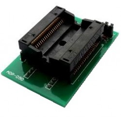 AM29F080 PSOP44 adapter - Willem ADP-090