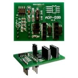 SPI 1.8V 2.4V adapter GQ