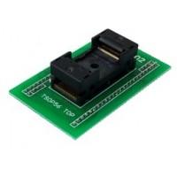 TSOP56 ZIF csúcs adapter - GQ