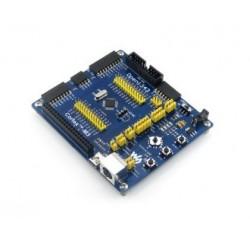 ARM Cortex-M3 fejlesztő lap