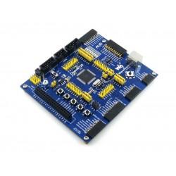 ATmega128 AVR fejlesztő lap (Open128M)