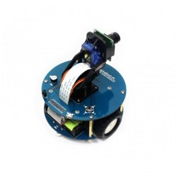 AlphaBot2 RPI robot fejlesztő klt
