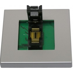 QFP64 adapter Xeltek - CX3012 (DX3012)