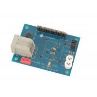 Micronas HALL programozó adapter
