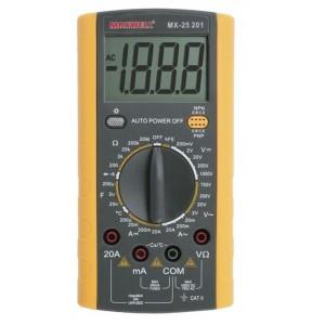 Digitális multiméter MAXWELL MX-25201