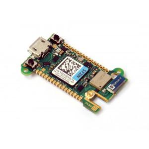 MicroPython Pyboard D