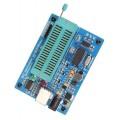 QL2006mini programozó (PIC és EEPROM)