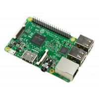 Raspberry Pi 3 B -16GB