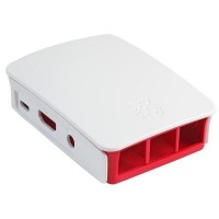 Raspberry Pi burkolat (h)