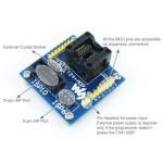 AVR ISP SOIC8 adapter (T13+)