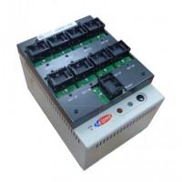System General T9100 eMMC programozó