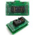 TSOP48 8/16 bit adapter (foglalattal) - ADP-003
