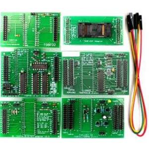 TSOP 32, 40, 48, Adapter készlet - Willem ADP-033A