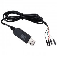 USB to RS232 (TTL) konverter