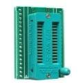 SDIP28 - DIP28 adapter