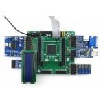 XILINX FPGA fejlesztő lap (Open3S250E)