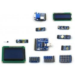 FPGA fejlesztő lap kiegészítők