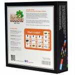 Elektronikai oktató készlet 1:  Light Pack