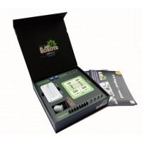 Elektronikai oktató készlet 3:  Motor Pack