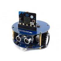 AlphaBot2 robot + BBC micro:bit