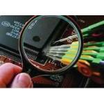 CHIP QUIK mikro teszt csipesz készlet