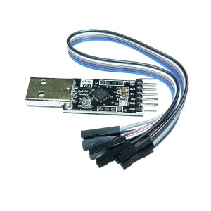 USB to UART konverter