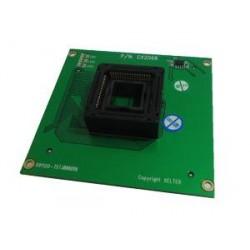PLCC52 adapter Xeltek - CX2052 (DX2052)
