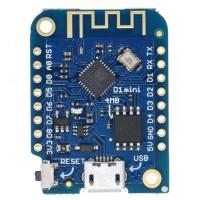 Wemos D1 Mini V3.0.3 ESP8266 fejlesztő