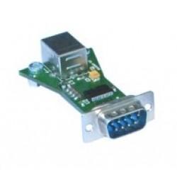 ETL - USB-RS232 átalakító