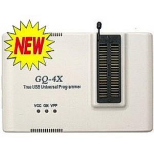 GQ-4x4 Univerzális programozó