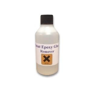 Epoxy ragasztó eltávolító 100ml