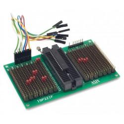 ASIX PRESTO adapter ISP2ZIF
