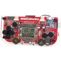 MAKERbuino DIY programozható játék konzol (Alap)