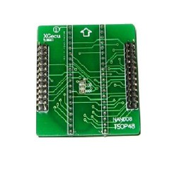 TSOP48 NAND adapter TL866 programozóhoz