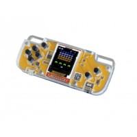 Nibble DIY programozható játék konzol