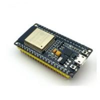 NodeMCU-ESP-32S WiFi+BT fejlesztő