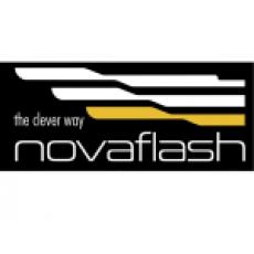 NovaFlash forgalmazók lettünk