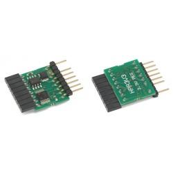 ASIX PRESTO adapter HPR3V3