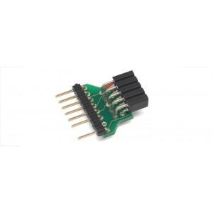 ASIX PRESTO adapter HPRAVR
