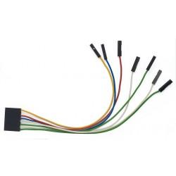 ASIX PRESTO adapter ICSPCAB8