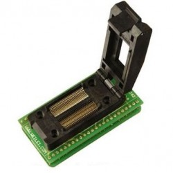 PSOP56 to DIP48 adapter WL-PSOP56-E149