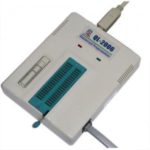 QL2006 programozó (PIC és EEPROM)