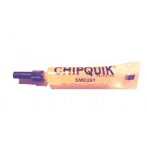 CHIP QUIK SMD291ST2CC  folyasztó anyag