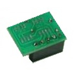 SMD 24Cxx, 93Cxx Adapter - Willem