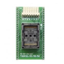 TSOP56/48/32 adapter T56 programozóhoz