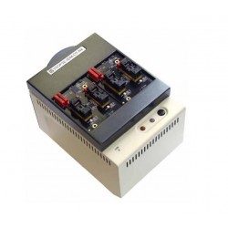 System General T9800 programozó