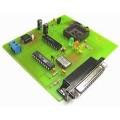 ETL - TMS375Cx0x EEPROM programozó